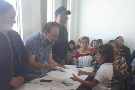 Concluye con éxito Seminario de ajedrez para niños en Mineral de la Reforma4