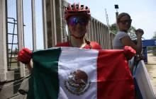 Dani Campuzano domina la montaña en Juegos Centroamericanos2