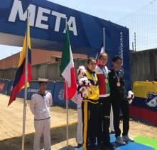 Dani Campuzano domina la montaña en Juegos Centroamericanos3