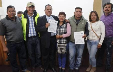 Debe prevalecer diálogo ante eminente reinstalación de tianguis de San Cristóbal La Providencia