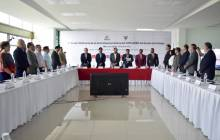 Detallan esquemas de trabajo para generar desarrollo en las regiones Tulancingo y Tizayuca3