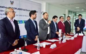 Detallan esquemas de trabajo para generar desarrollo en las regiones Tulancingo y Tizayuca6