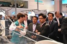 En Feria de Hannover, Alemania, pymes hidalguenses aseguran contratos con clientes internacionales por cerca de 300 MDP2