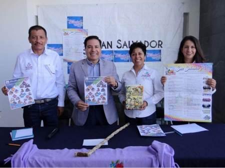 En San Salvador se realizarán Ferias Patronales