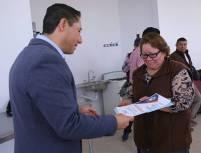Encabeza alcalde Rául Camacho Baños clausuras de talleres en centros comunitarios 5