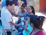 Erika Rodríguez agradece esfuerzo de la estructura priista de la Sierra Gorda2