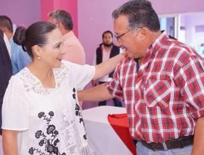 Erika Rodríguez agradece esfuerzo de la estructura priista de la Sierra Gorda3