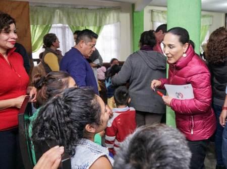 Erika Rodríguez reconoce la labor de los seccionales priistas de Tulancingo2