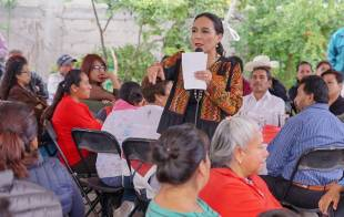 Erika Rodríguez se reúne con priistas de Francisco I Madero y San Agustín Tlaxiaca1
