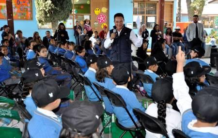 Escuelas sustentables opera exitosamente en 14 escuelas públicas 1.jpg