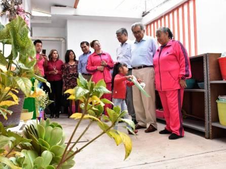 Finaliza con gran éxito programa Escuelas de Verano 20181