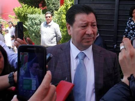 Gerardo Sosa se suma al llamado de reconciliación del gobernador Omar Fayad