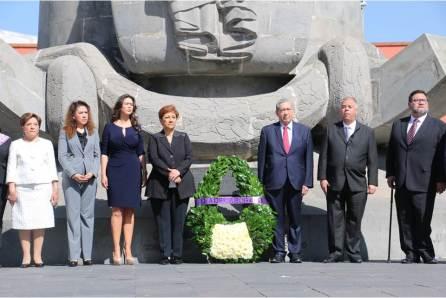 Gobierno del Estado de Hidalgo Conmemora Día del Abogado4