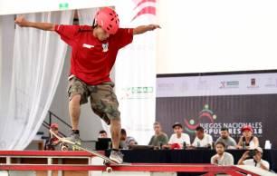 Hidalgo cerró primer bloque en Juegos Nacionales Populares con siete medallas2