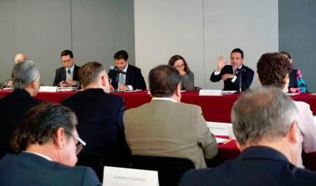 Hidalgo a la vanguardia ante el cambio el climático