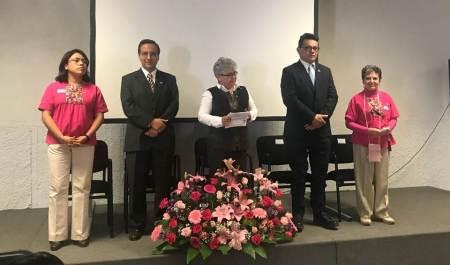 Hidalgo efectúa Vinculación y Fortalecimiento del Programa Cáncer en la Mujer