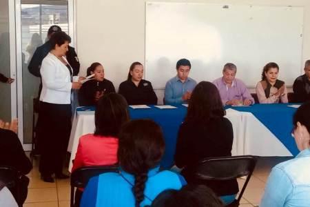 IMM concluye satisfactoriamente curso de manejo dirigido a mujeres en Mineral de la Reforma2