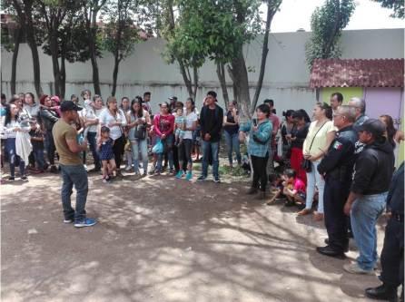 Implementan Programa de Vigilancia Canina en planteles escolares de Tizayuca4