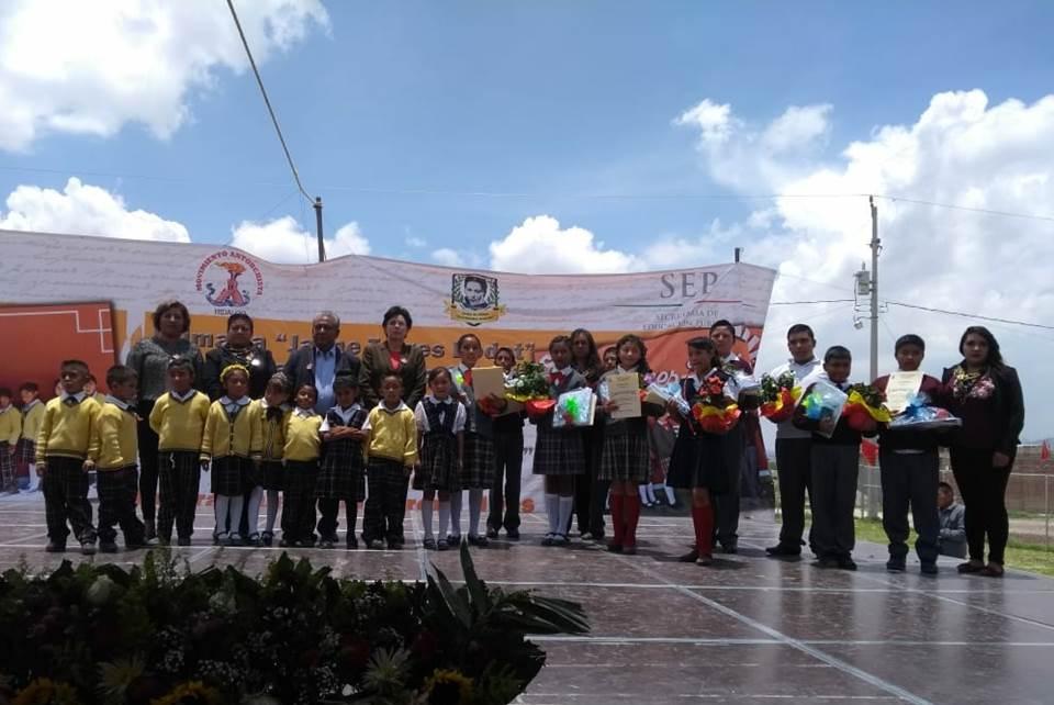 Inaugura en Tizayuca el  Movimiento Antorchista nuevas instalaciones de una primaria y de un kínder2.jpg