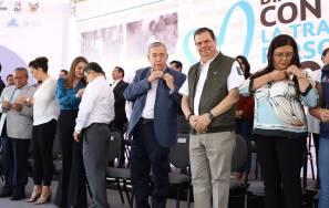 Inauguran Feria de Difusión y Prevención Contra la Trata de Personas en Hidalgo6