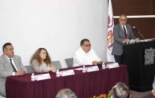 Inicia en Autónoma de Hidalgo reunión nacional de Codaes2