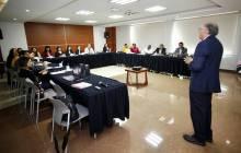 Inicia en Autónoma de Hidalgo reunión nacional de Codaes5