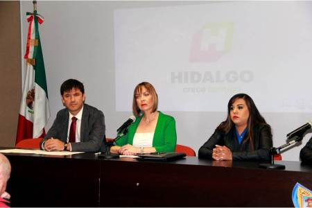 Invita Contraloría Hidalgo a participar en el Premio Nacional de Contraloría Social