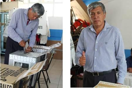 Jornada electoral de madurez social y política, manifestó alcalde de Tizayuca.jpg