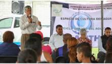 La CAAMTH inicia construcción de Dren Pluvial en el Fraccionamiento Hacienda Las Torres II en Tizayuca2