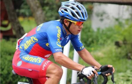 Leonel Palma Dajui estará presente en los Juegos Centroamericanos y del Caribe Barranquilla 2018.jpg