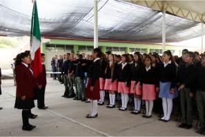 Más de 206 mil estudiantes egresan de la educación obligatoria en Hidalgo en este fin de ciclo escolar