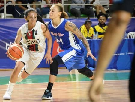 México se queda con el cuarto sitio en el baloncesto femenil en JCC .jpg