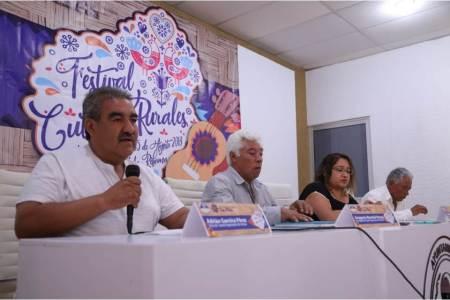 Mineral de la Reforma invita al Festival de las Culturas Rurales La Pila 2018-3