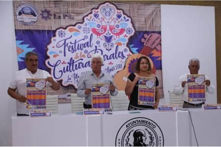 Mineral de la Reforma invita al Festival de las Culturas Rurales La Pila 2018