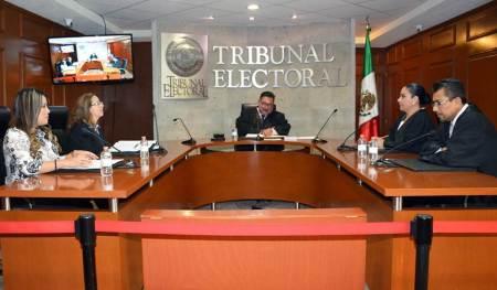 Ordenan pago de aguinaldos a ex regidores y ex síndico del Ayuntamiento de Tezontepec