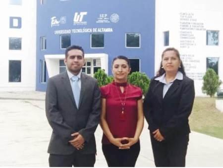 Participan docentes de la UTHH en coloquio realizado en la UT de Altamira