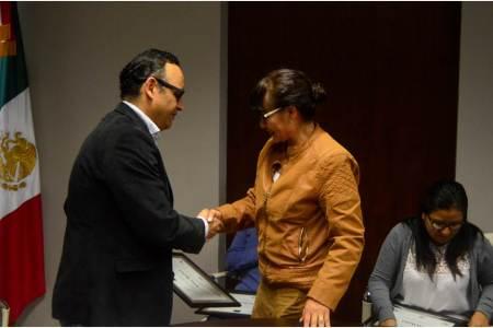 Personal de la SOPOT participa en diplomados virtuales