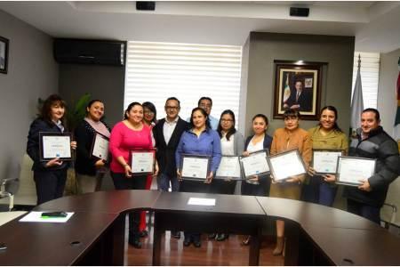 Personal de la SOPOT participa en diplomados virtuales2