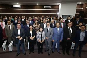 Planeación y optimización de recursos, claves del crecimiento de UAEH