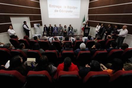 Planeación y optimización de recursos, claves del crecimiento de UAEH4
