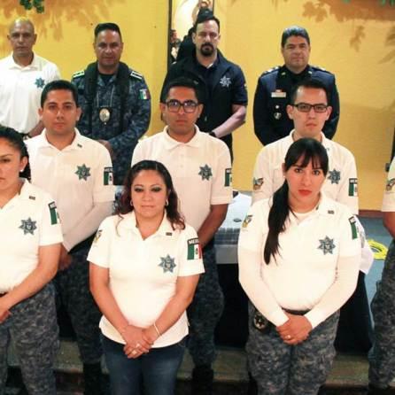 Policía Cibernética de Hidalgo cumple 1 año de operaciones