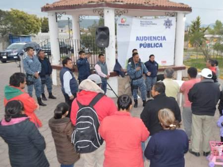 Policía Estatal implementa audiencias públicas en colonias y comunidades de Hidalgo3.jpg