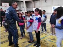 Policía Municipal de Tizayuca brinda Curso de Verano para generar mayor proximidad social