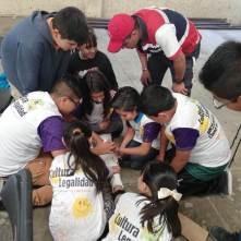 Policía Municipal de Tizayuca brinda Curso de Verano para generar mayor proximidad social2