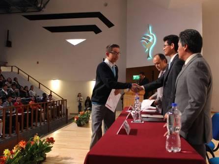 Premian a 123 alumnos de Hidalgo por olimpiada de matemáticas1