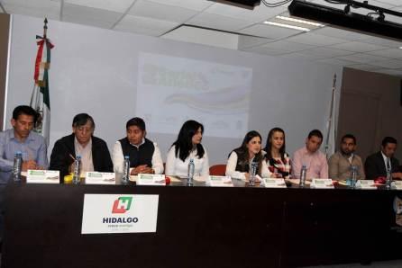 """Presentaron segunda edición del Serial Atlético """"Dejando Huella en Hidalgo""""4"""
