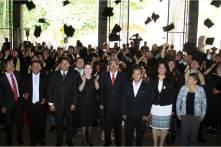 Preside Atilano Rodríguez ceremonias de graduación en instituciones de Educación Media Superior4