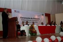 Preside Atilano Rodríguez ceremonias de graduación en instituciones de Educación Media Superior5