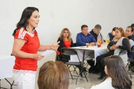 PRI seguirá trabajando en unidad en beneficio de los hidalguenses