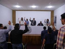 Propone alcalde Raúl Camacho reglamento para Consejo de Participación Social en la Educación para Mineral de la Reforma1
